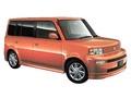 トヨタbB2000年モデル