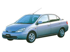 プリウス 1997年式モデル