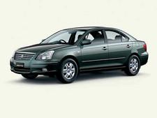 プレミオ 2001年式モデル