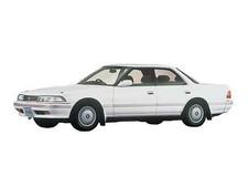 トヨタマークII1988年モデル