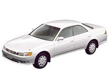 トヨタマークII1992年モデル