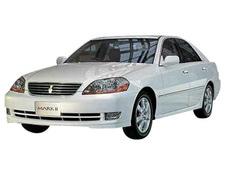 トヨタマークII2000年モデル