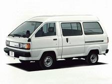 トヨタライトエースバン1988年モデル
