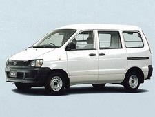トヨタライトエースバン1996年モデル