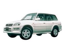RAV4 1994年モデル