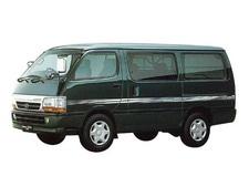 トヨタレジアスエース1999年モデル