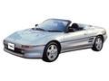 MRスパイダー 1996年式モデル