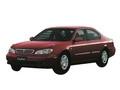 セフィーロ 1998年式モデル