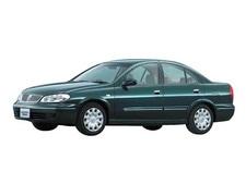 ブルーバードシルフィ 2000年モデル