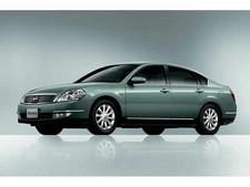 日産ティアナ2003年モデル