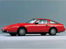 日産フェアレディZ1983年モデル
