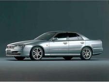日産スカイライン1998年モデル