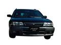 アベニール 1990年式モデル