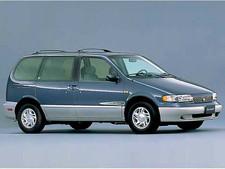 クエスト 1995年式モデル
