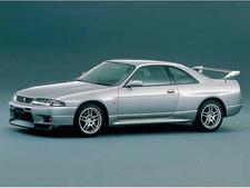 日産スカイラインGT-R1995年モデル
