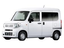 ホンダN-VAN2018年モデル
