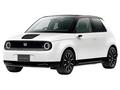 Honda e 2020年式モデル