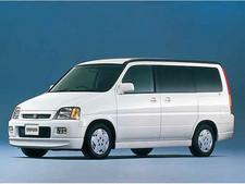 ステップワゴン 1996年式モデル