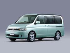 ステップワゴン 2001年式モデル