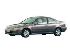 ホンダシビッククーペ1993年モデル