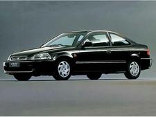 ホンダシビッククーペ1996年モデル