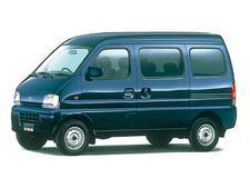 マツダスクラム1999年モデル