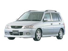 マツダデミオ1996年モデル