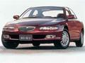 ユーノス500 1992年式モデル