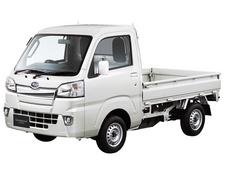 スバルサンバートラック2014年モデル