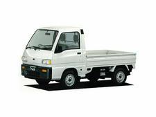 スバルサンバートラック1990年モデル