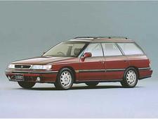 レガシィツーリングワゴン 1989年式モデル