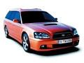 スバルレガシィツーリングワゴン1998年モデル