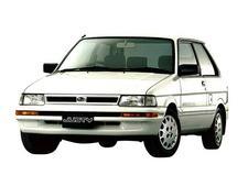 ジャスティ 1984年式モデル