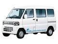 三菱ミニキャブミーブ2011年モデル