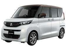 三菱eKスペース2020年モデル