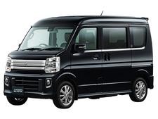 三菱タウンボックス2015年モデル