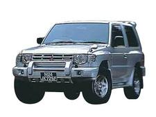 パジェロ 1991年モデル