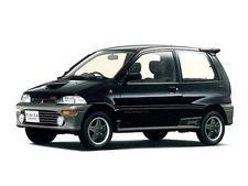 ミニカ 1989年式モデル