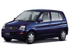 ミニカ 1998年式モデル