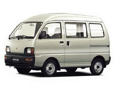 三菱ミニキャブバン1991年モデル