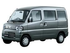 三菱ミニキャブバン1999年モデル