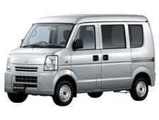 三菱ミニキャブバン2014年モデル