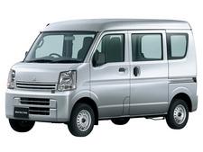 三菱ミニキャブバン2015年モデル
