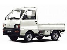 ミニキャブトラック 1991年式モデル