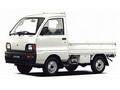 三菱ミニキャブトラック1991年モデル