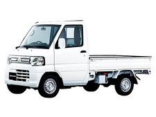 三菱ミニキャブトラック1999年モデル