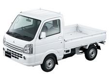 三菱ミニキャブトラック2014年モデル