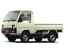 ミニキャブトラック 1990年式モデル
