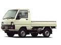 三菱ミニキャブトラック1990年モデル