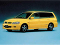 ランサーセディアワゴン 2000年式モデル